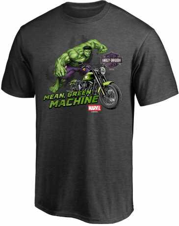 H-D Motorclothes H-D Marvel Kids T-Shirt Mean Green Machine  - 5FG9-HMB7