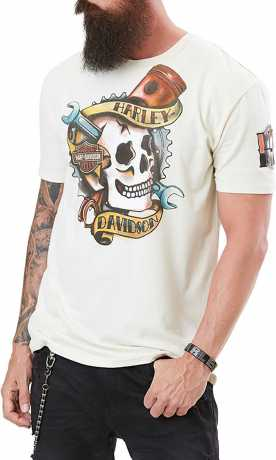 Harley-Davidson T-Shirt Nocturnal Rebellion XL