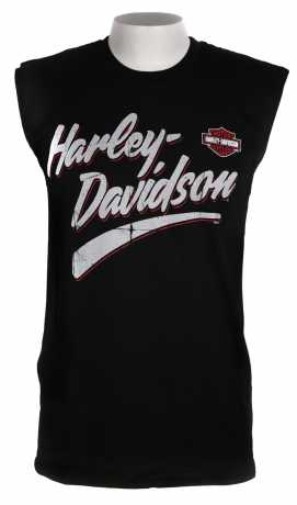 H-D Motorclothes Harley-Davidson Muscle Shirt All Together Now  - 5L31-HK4X