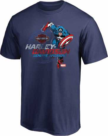 H-D Marvel T-Shirt True Power