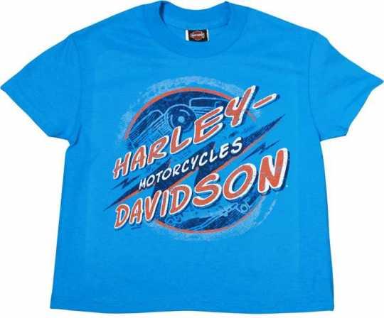 H-D Motorclothes Harley-Davidson Kids T-Shirt Road Bum  - 5M47-HF84