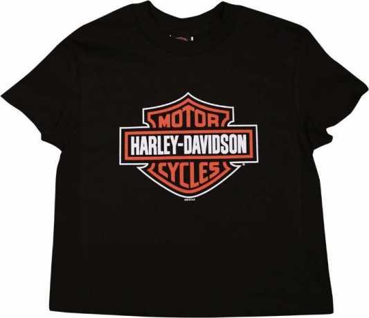 H-D Motorclothes Harley-Davidson Kids T-Shirt V-Twin Triumph  - 5M47-HG3P