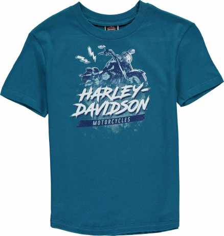 H-D Motorclothes Harley-Davidson Kids T-Shirt Ride With Pride  - 5M47-HH0K