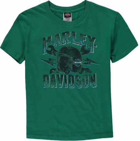 H-D Motorclothes Harley-Davidson Kids T-Shirt Handle This  - 5M47-HHBT