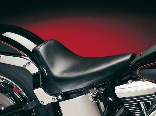 Le Pera Le Pera Bare Bones Solo Seat smooth with Gel LGX-007  - 60-176