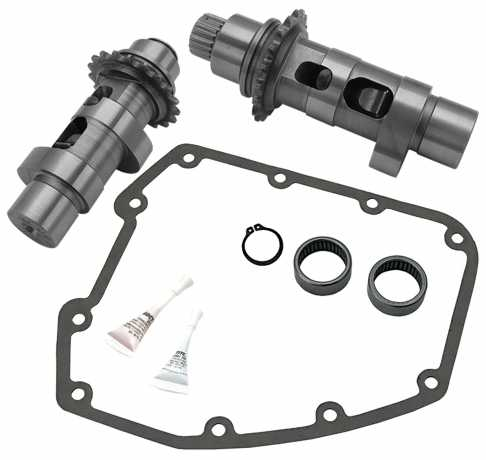 S&S 585C Nockenwellen Kit  Easy Start