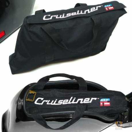 National Cycle National Cycle Cruiseliner Inner Duffle Bags, schwarz  - 60-3469