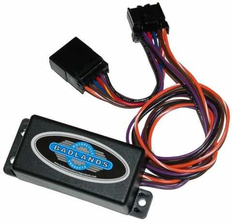 Badlands Badlands Plug-In-Load-Equalizer III  - 60-4909