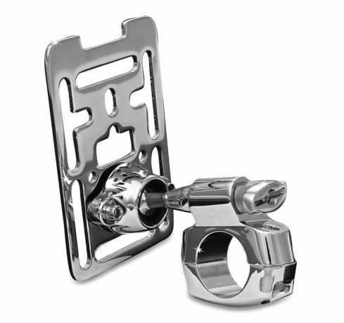 Küryakyn Küryakyn Universal Accessorie-Mount for Handle Bars  - 60-5124V