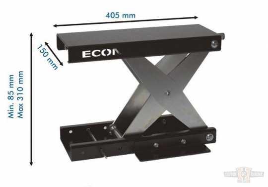 Econ Econ Hydraulic jack (300 kg)  - 60-7700