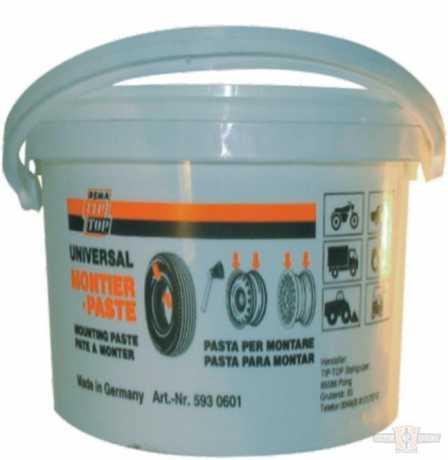 Econ Rema Tip Top Reifenmontierpaste 5 kg weiss  - 60-7733