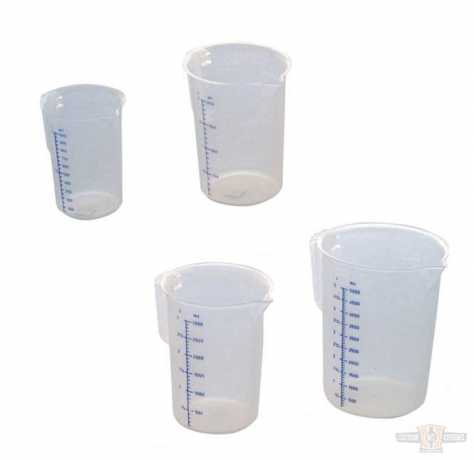 Econ Messbecher 3 Liter  - 60-7764