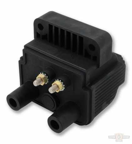 Motor Factory Motor Factory  Ignition Coil, Compact Case, 5 ohm  - 60-7806