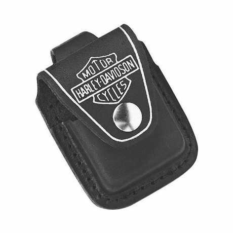 Zippo Zippo H-D Belt Bag  - 60.001.255