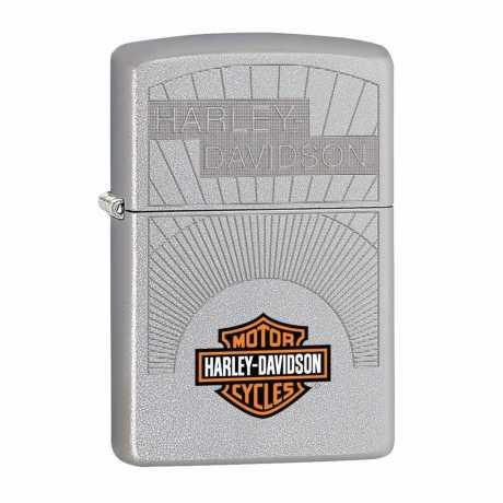 Zippo Zippo Harley-Davidson Sun Logo  - 60.002.645