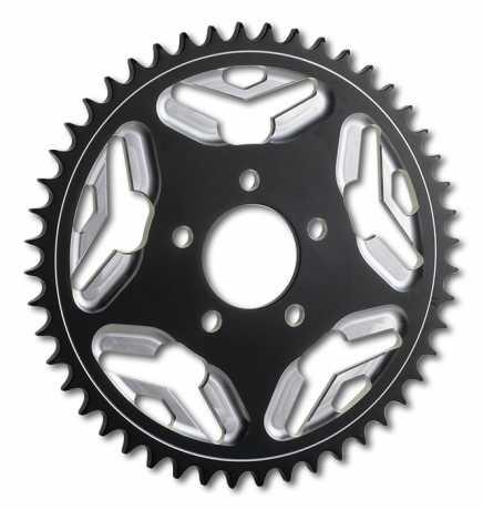 RevTech RevTech SpeedStar Sprocket 48T black  - 60-2814