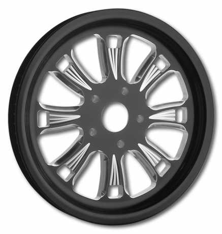 """RevTech RevTech Super Charger Pulley 1.5"""" 65T black  - 60-2896"""