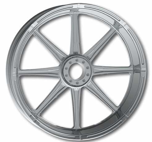 RevTech RevTech Velocity Wheel chrome  - 60-3355V