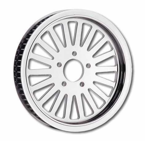 "RevTech RevTech Nitro-18 Pulley 1.125"" 70T chrome  - 60-3682"