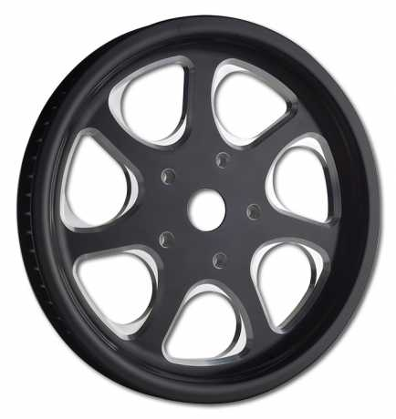 "RevTech Eliminator-7 Pulley 1.5"" 70T schwarz"