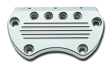 Yankee Engineuity Yankee Lenkerklemme mit 4 Bohrungen für Kontrolleuchten  - 60-4024