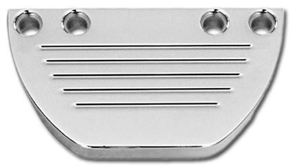 Yankee Engineuity Instrumentenhalter Klemme mit 4 eingebauten LED's  - 60-4052