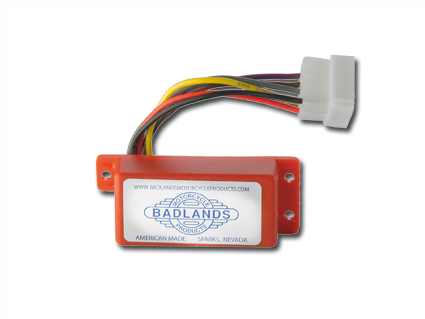 Badlands Badlands Shut Off Self Cancelling Module  - 60-4901
