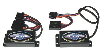 Badlands Badlands Plug-In-Load-Equalizer III  - 60-4908