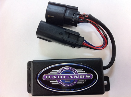 Badlands Badlands Plug-In-Load-Equalizer III  - 60-4924