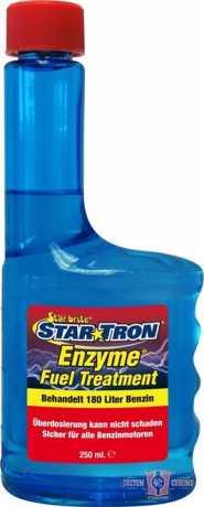 StarTron Fuel Treatment 250ml  - 60-7442