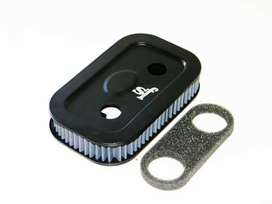 SF Sprint Airfilter Waterproof Polyester  - 60-7791