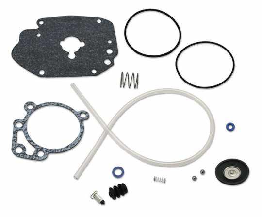 S&S Cycle S&S Basis Vergaser Reparatursatz  - 60-7825