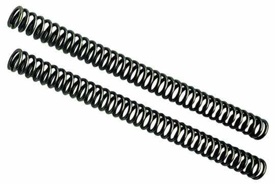Öhlins Springs front fork for CCI# 607900 (31.5 / 278 / 10.0)  - 60-7901