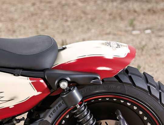 """Ricks Motorcycles Rick's Rear Fender """"Bobber long,"""" Fiberglass  - 60-7978"""