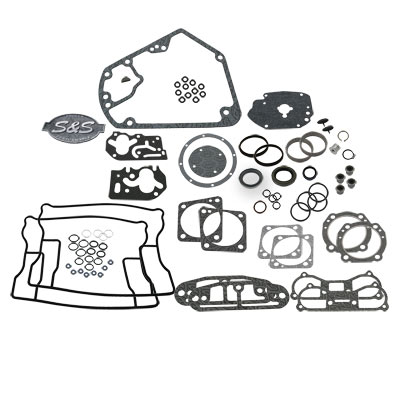 """S&S Cycle S&S Gasket Kit Engine 4""""  - 60-7988"""