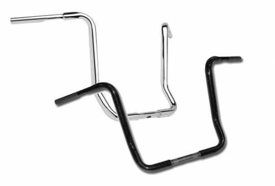 CycleSmiths CycleSmiths Fat Bars Apehanger Lenker  - 61-0425V