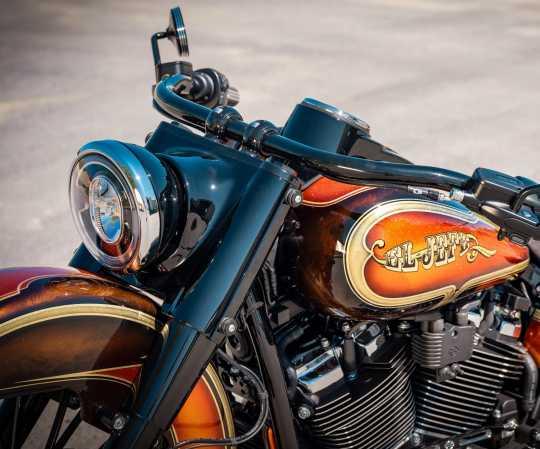 Thunderbike Headlamp Cover GFK  - 61-74-200