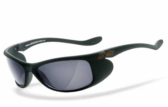 Helly Helly Bikereyes Sunglasses Top Speed 4 smoke  - 61-9230