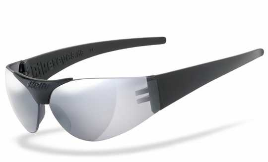 Helly Helly Bikereyes Moab 4 Brille Laser Silver  - 61-9240
