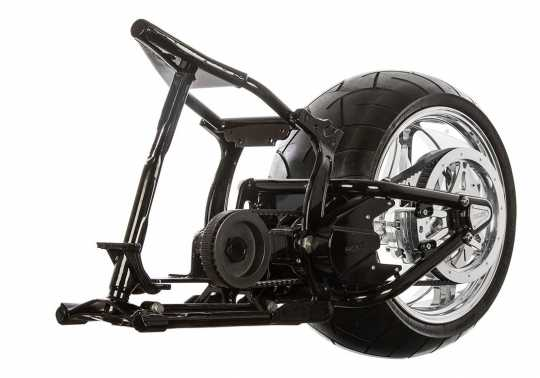 Ricks Motorcycles Rick's 300 TR swingarm, with drive side brake system/side mount plate  - 61-9512