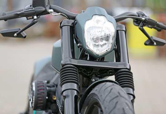 Thunderbike Faltenbälge 49mm  - 61-99-150