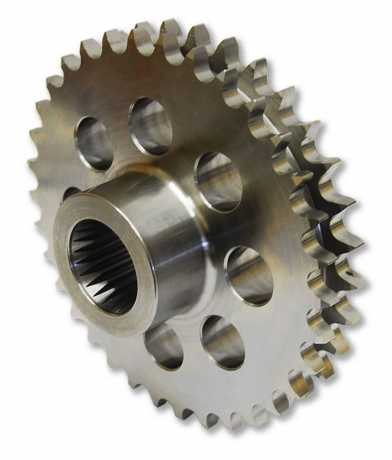 Vulcan Engineering Vulcan Compensator Eliminator Sprocket 34 Zähne  - 61-2390