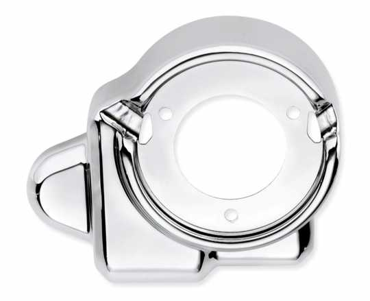 Harley-Davidson Throttle Body Cover chrome  - 61300109