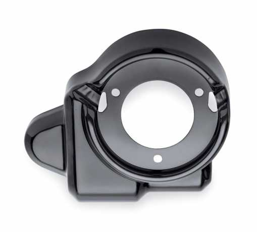 Harley-Davidson Throttle Body Cover Gloss Black  - 61300110
