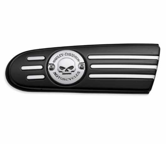 Harley-Davidson Willie G. Skull Luftfilter-Zierblende  - 61300654