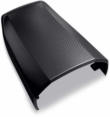 Harley-Davidson Tail Section Cowl Carbon  - 61301070