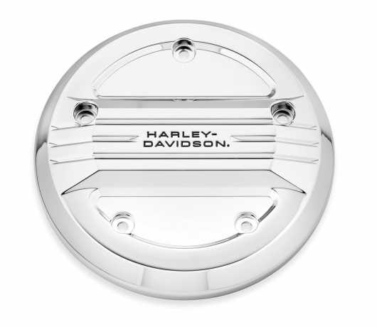 Harley-Davidson Airflow Air Cleaner Trim  - 61400323
