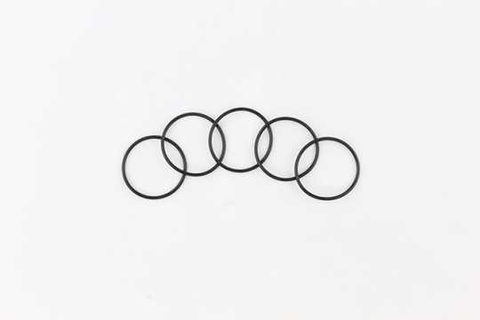 O-ring to starter case  - 61-4626
