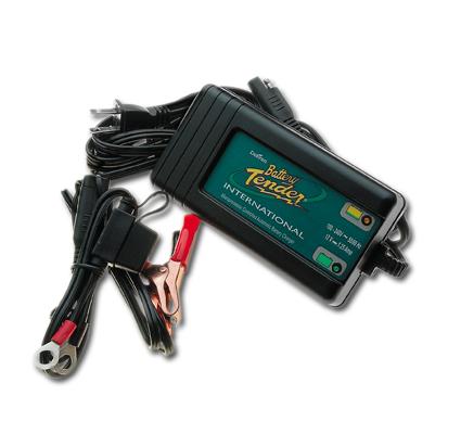 Battery Tender Battery Tender Plus SuperSmart Ladegerät 1.25A  - 68-6832
