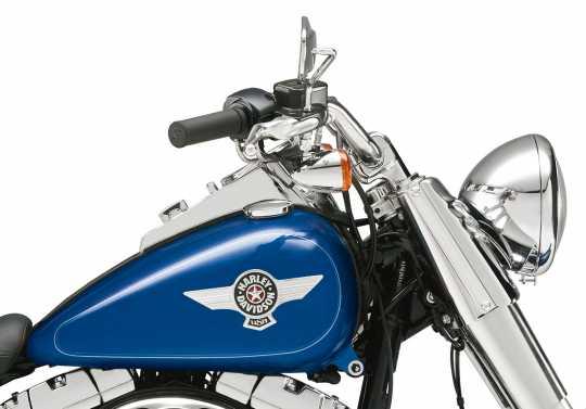Harley-Davidson Original Fuel Tank 5 Gal  - 61625-11V